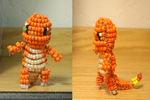 Charmander by superpsyduck