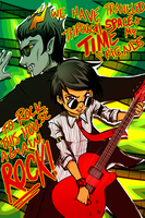 RDV - Rock this house again by bucketmouse