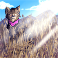 Grasswhisker by Stripeh