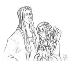 what lovely hair you have by bai-xue88