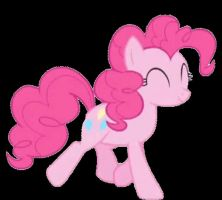 Pinkie Pie Happy Trot Animated GIF by PinkiePizzles