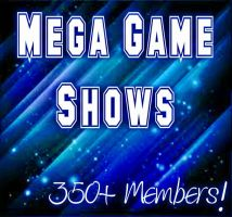 Mega's Game shows by Crxssheart