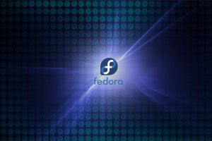 Fedora Wallpaper by Seanguy4