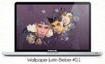 Wallpaper Justin Bieber #0.1 By PiitufiitoGrr by PiitufiitoGrr