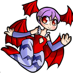 Lilith by mignonfan