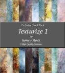 Texturize 1 Pack by honey-stock