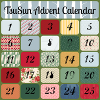 TsuSun's Adoptable Advent Calendar 2014 -OPEN- by TsuSunAdoptables
