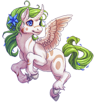 Pixel Trade-Southrobin by soulwithin465