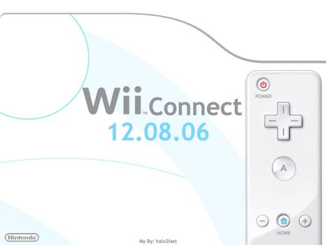 WiiConnect_Europe by halo2fast