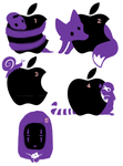 Apple Ideas by naida4