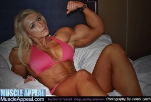 Beata Morphed2 by Turbo99