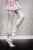 Broken Ballerina by RadiancePhotography1