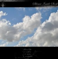 Clouds 003 by SilenceInside-Stock