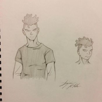 Akira Update Design by SonGozen