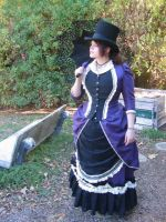Victorian wear by snarkitty