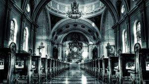 Cathedral 2 by lomax-fx