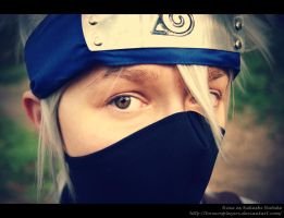 Kakashi Hatake by ToraCosplayers