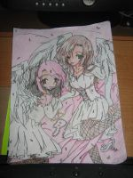 .::Beauitful::.::Angels::. by Xamb5-Chan