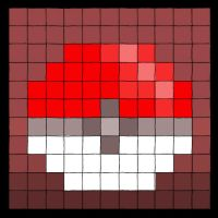 Pokeball Pixels by Spectral-Joker