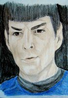 Commander Spock by ConsultingTimeLord96