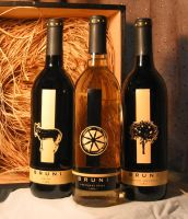 Family Heritage Wine Labels 2 by guitarRomantic