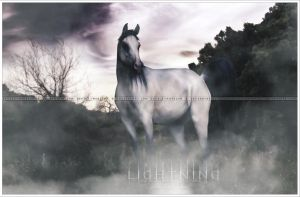 lightning.. by devils-horizon