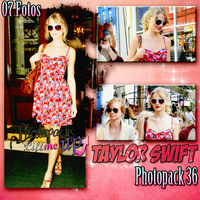 Photopack 36 Taylor Swift by PhotopacksLiftMeUp