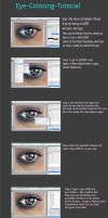 Eye-Coloring-Tutorial by Bluetenzauber