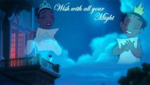 Wish with all your Might by HyperEmoKid13