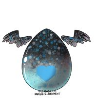 Mystery Egg Adopt ~ 12 :.:Closed:.: by BiahAdopts