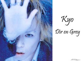 The Waterwall series - Kyo by xCrazyMindx