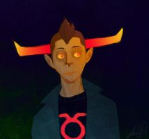Tavros by Toxandreev