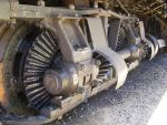 Shay locomotive gears by Jetster1