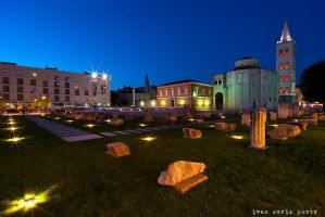 New things in my town VII by ivancoric