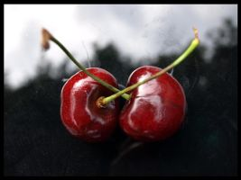 Cherries by Converse001