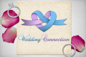 Wedding Connection logo design by Stephen-Coelho
