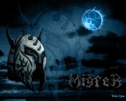 Migfer Band Wallpaper 03 by Lucifer666mantus