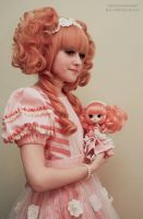 Sweet Lolita_4 by Tink-Ichigo