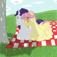 A Peaceful Afternoon by whatever4537