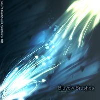 Blow Brushes Photoshop by vnnexpress