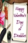 Valentines Day Drabbles by Sidhe-Faerie