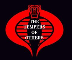 The Tempers of Others Cover by We-are-Wonderlanders
