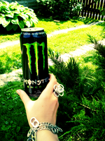 monster jewelry by Mandy0x