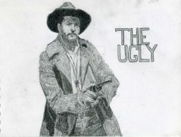 The Ugly by Bela1334