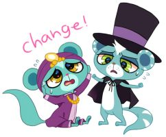 change! by masssssan