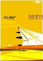 Flight EK 858 by system-s