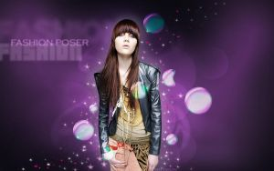 FASHION POSER by pepe12crt