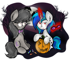 Nightmare Night what a fright by KristySK