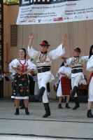 romanian dancers by montterius