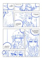 Digimon Tamers - Mirai Project chapter 04/16 by Riza23